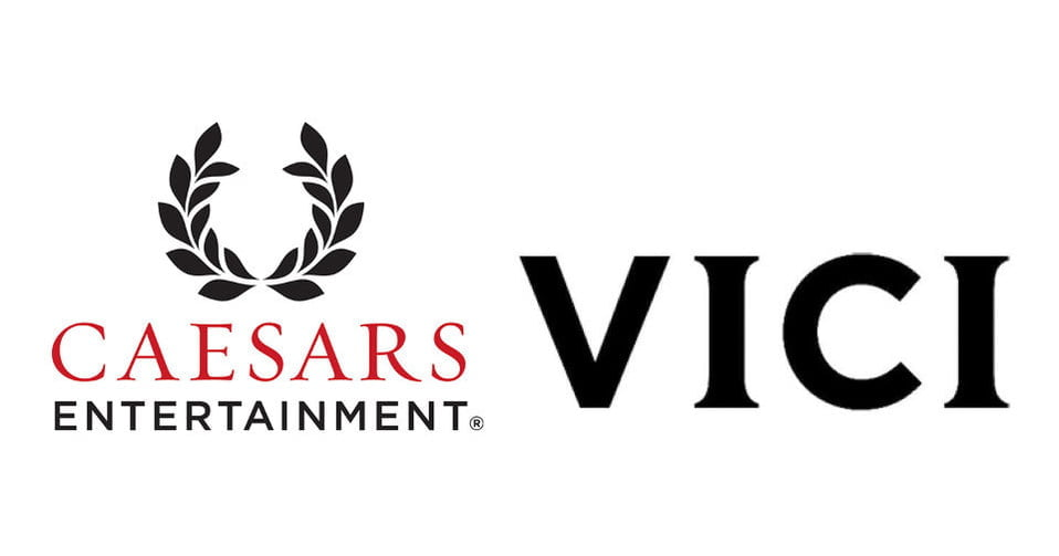 Caesars Entertainment Enter $400m Mortgage With VICI Properties