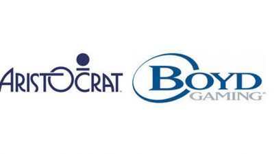 Boyd Gaming Enters Loyalty Programme Deal With Aristocat