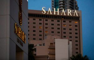 Grand Sierra Resort And Sahara Las Vegas Fined For COVID-19 Violations