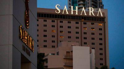 Grand Sierra Resort And Sahara Las Vegas Fined For COVID-19 Violations