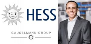 Dominik Seel To Take Over HESS Cash Systems As CEO