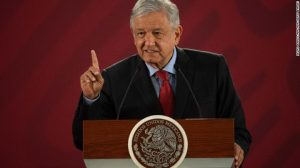 Mexico's President To Stop Issuing Casino Licences