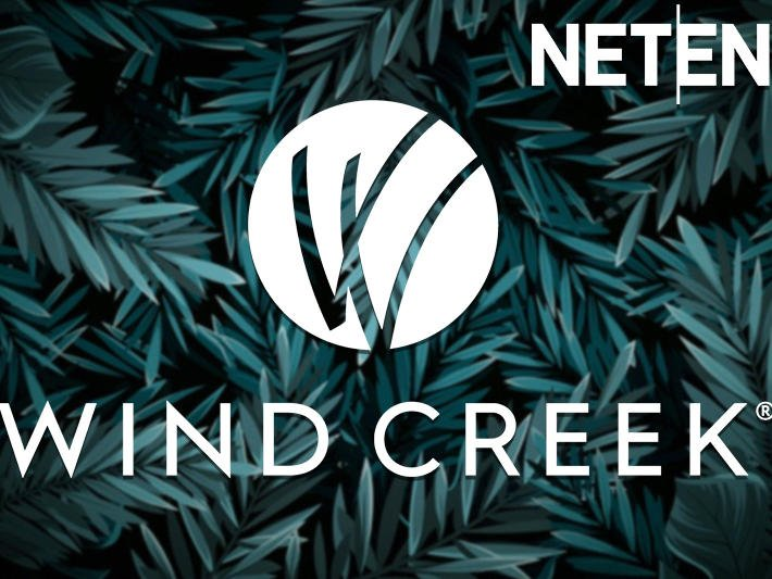 NetEnt Continues Expansion With Wind Creek Distribution Deal