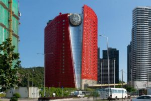Owners Of Macau's The 13 Hotel Dealt Another Blow