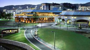 Eilers & Krejcik Adds Cache Creek Casino Resort To Client Base