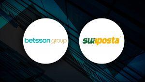 Betsson Completes Suaposta Rebranding Process