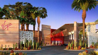 Virgin Hotels Las Vegas To Open January 2021