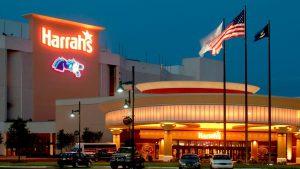 Caesars & Vici offload Harrah's Louisiana Downs to Rubico