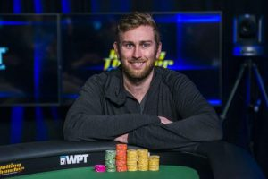 Connor Drinan Wraps Up WSOP Super MILLION$ Bracelet Win.