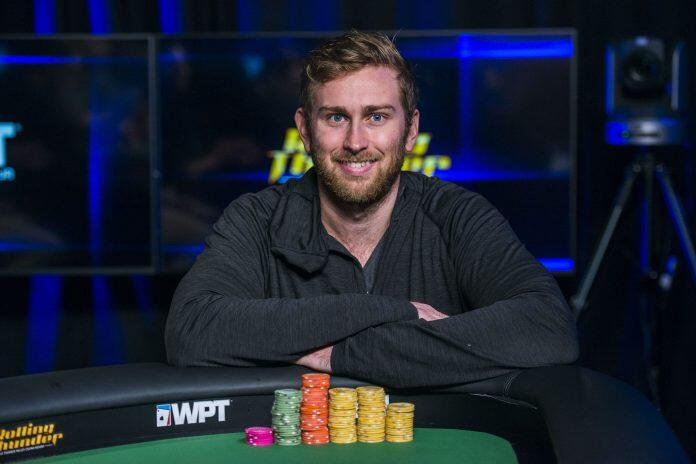 Connor Drinan Wraps Up WSOP Super MILLION$ Bracelet Win.