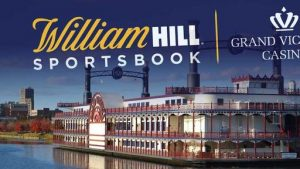 William Hill US Launch Sports Betting In Illinois
