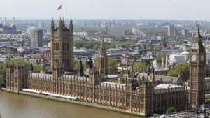 'Peers For Gambling Reform' Group To Be Chaired By Lord Foster