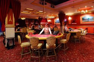 Armenia To Tighten Gambling Laws With Location Restrictions
