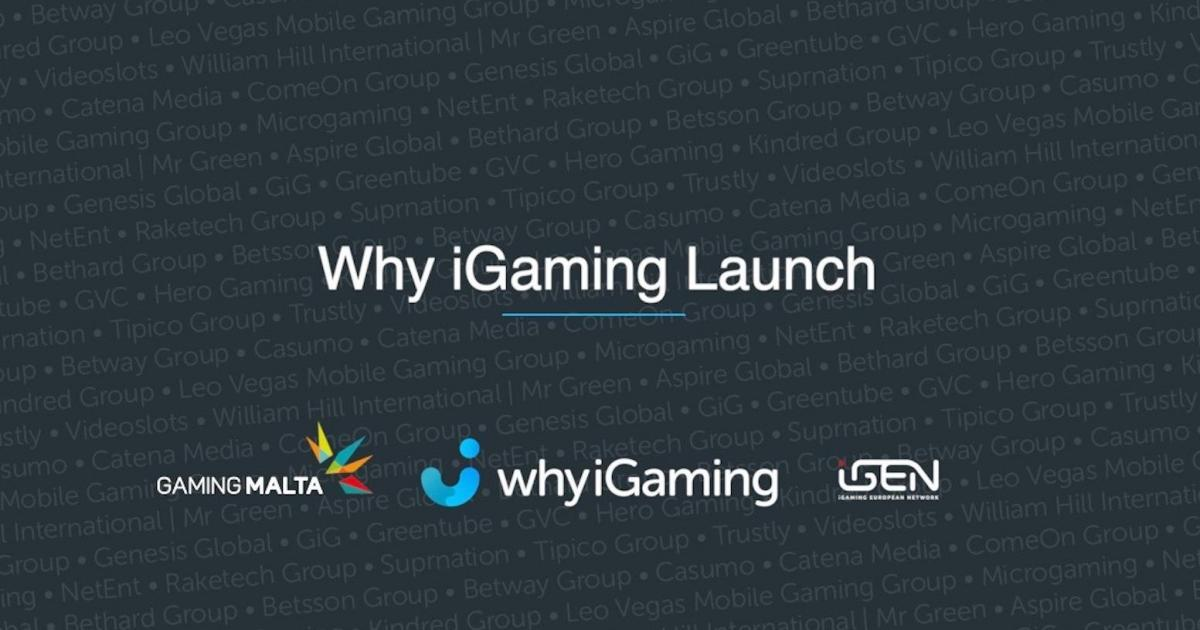 Gaming Malta Partners With iGEN To Launch 'Why iGaming'