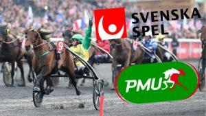Svenska Spel Enters Pari Mutuel Urbain Horse Race Betting Agreement