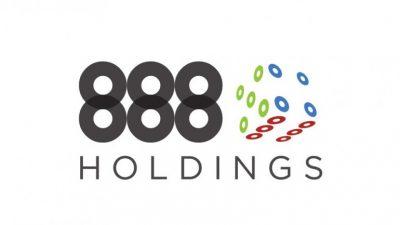 888 Holdings Announce Lord Mendelsohn As Inbound Chairman