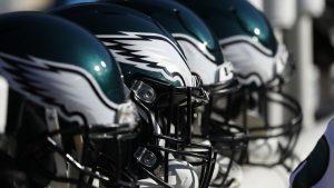 Philadelphia Eagles And Fix Bet Sign Multi-Year Flutter Deal