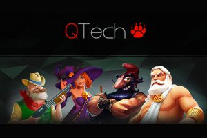 QTech Games Signs Partnership With Rising Star Supplier Slotmill