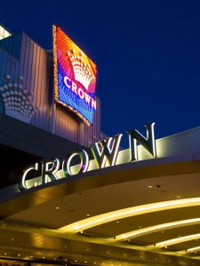 Crown Resorts Halts All Junket Activity Until June 30 2021