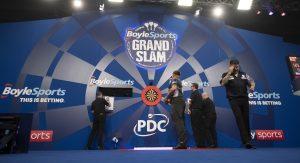 BoyleSports To Remain Sponsor Of PDC 'Grand Slam Darts'