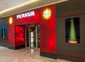 Survey Reveals Merkur Casino 'Most Popular Casino'