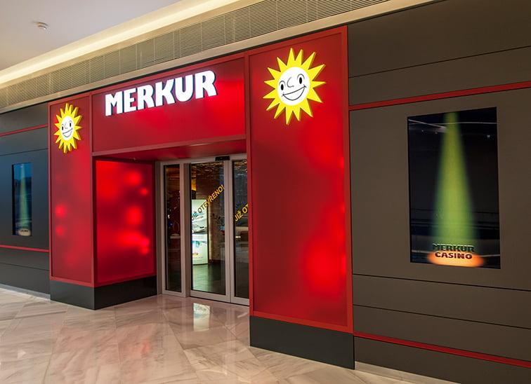 Survey Reveals Merkur Casino 'Most Popular Casino'