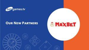 BetGames.TV Boosts Balkan Footprint Signing Maxbet Content Deal