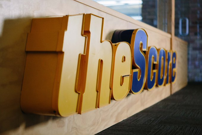 Score Media Receives Additional Approval For Toronto Stock Exchange