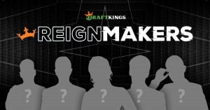 DraftKings Launch 'Reignmakers' Campaign Ahead Of NFL