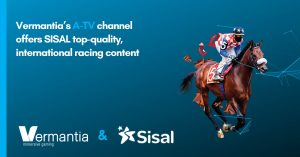 Vermantia Signs SISAL Agreement To Provide Global Racing Service