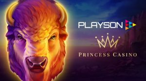 Playson Partners With Newly Launched Princess Casino On Romanian Market