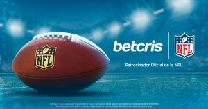 NFL Announce New Alliance With Betcris