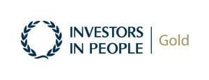 EPIC Certified Gold Standard By Investors In People
