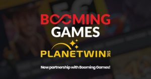 Booming Games Strengthens Italian Presence With Planetwin365