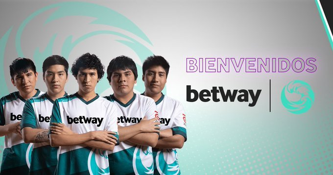 Betway Expands Commercial Portfolio With Beastcoast Partnership