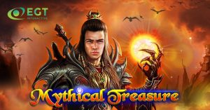 EGT Interactive Launch Latest Online Slot Mythical Treasure