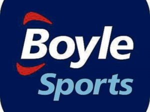 BoyleSports Purchase Almost All From Bookmaker Gregory Hughes