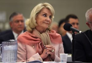 Wynn Resorts Biggest Single Shareholder Elaine Wynn Quits Quest For Board Position