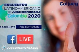 Colombia's Coljuegos To Launch LatAm Responsible Gaming Meeting