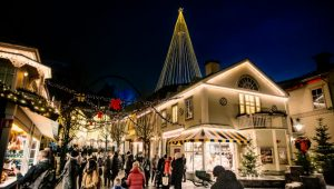 Swedish Regulator Hands Liseberg SEK20,000 Penalty Fee