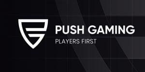 Push Gaming Partners With Rhino To Supply Slots To Casino Days