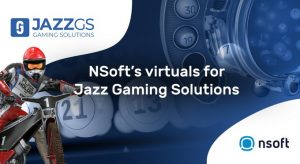 Jazz Gaming To Incorporate NSoft Games