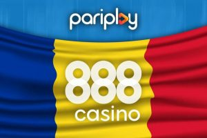 Pariplay Extends Romanian Presence With 888Casino Agreement