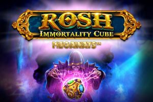GameArt Adds Rosh Immortality Cube An Original Megaways Edition
