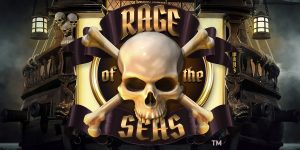 NetEnt Delivers New Rage Of The Seas Gaming Adventure