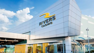 Rivers Casino Philly Celebrates 10 Years And Remarkable Resilience