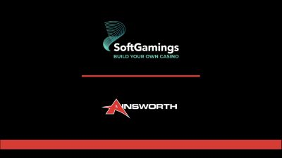 SoftGamings Signs Big Alliance With Ainsworth Game Tech