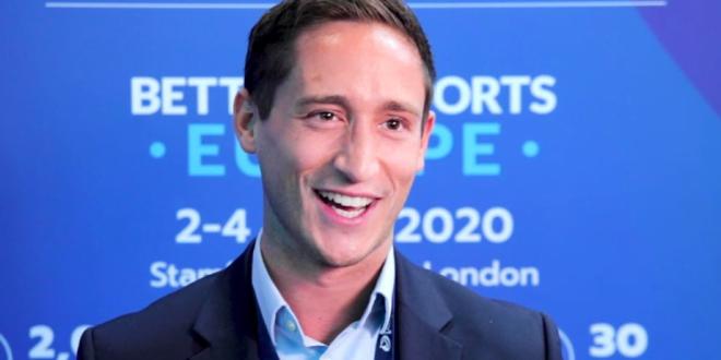 Interwetten Sports' Dominik Beier Steps Down