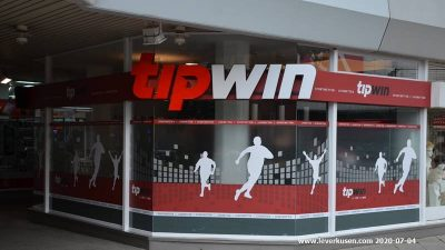 GiG Secures Long Term Tipwin Deal