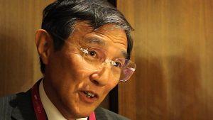 Wakayama Governor Slaps Down IR Opposition